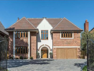 House for sale, Temple Road - Modern