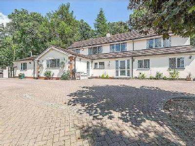 House for sale, Baxter View - Modern