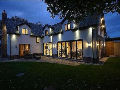 House for sale, Chorley Road - Modern
