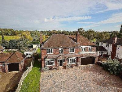 House for sale, Trimpley Lane