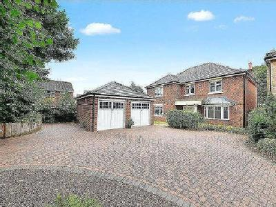 House for sale, Bewdley Grange