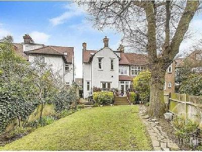 House for sale, Golders Green