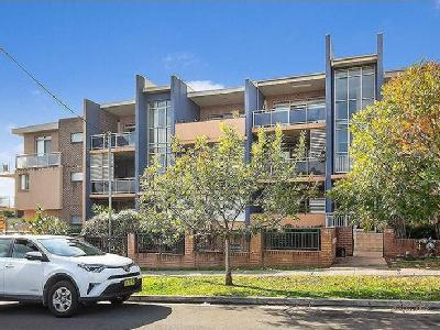 12/64-68 Cardigan Street, Guildford, NSW, 2161