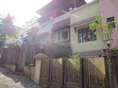 Row house complex - Air Conditioned