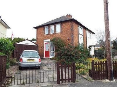 House to rent, 60 - Semi-Detached