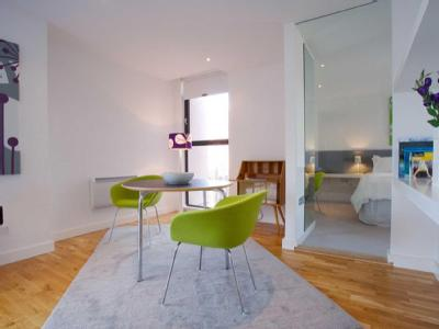 Flat for sale, 62 Hill Quays - Gym