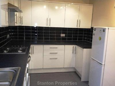 Flat to let, Wilmslow Road