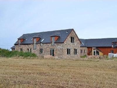 House Two Earlseat Steading Nairn IV