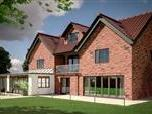 House for sale, Aislaby Lodge