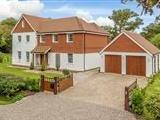 House for sale, Ifield Wood - Garden