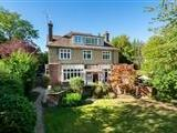 House for sale, Lemsford Road - Patio