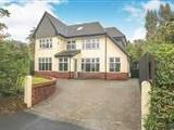 House for sale, Ley Hey Road - Modern