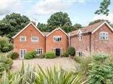 House for sale, Lower Bodham - Garden