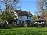 House for sale, Malswick - Garden
