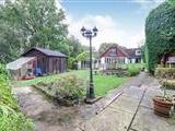 House for sale, Mardens Hill - Gym
