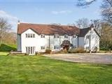 House for sale, Powntley Copse