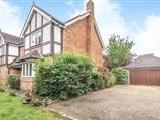 House for sale, Priory Lane