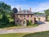 House for sale, Rushall - Reception