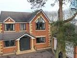 House for sale, Stafford Lane - Patio