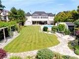 House for sale, The Byeway - Garden