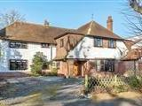 House for sale, The Ridgway - Garden
