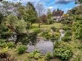 House for sale, The Village - Garden