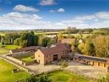 House for sale, Yafforth - Garden