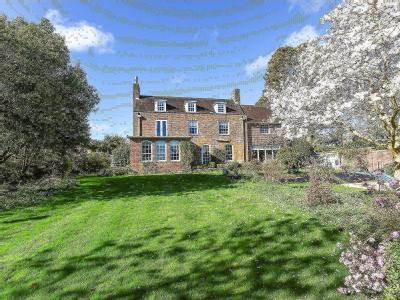 House for sale, West Hayes - Garden