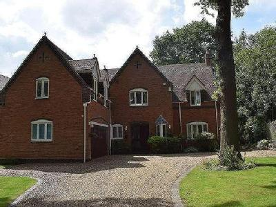 House for sale, Welcombe Grove