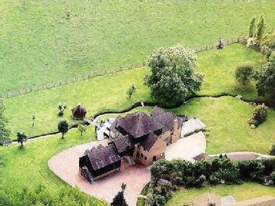 House for sale, St. Briavels - Garden