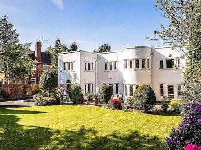 House for sale, Westfield Road - Gym