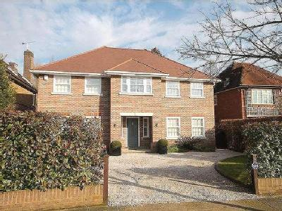 House for sale, Bentley Way - Gym