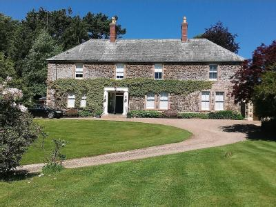 House for sale, Bradford Manor