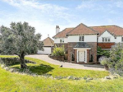 House for sale, Longhill Road - Gym