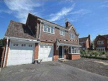 House for sale, Beauchamps - Garden