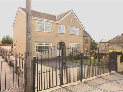 House for sale, Owlcotes Road