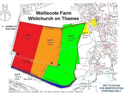 Walliscote Farm - As A Whole High Street Whitchurch On Thames