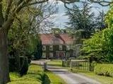 House for sale, Hougham Manor