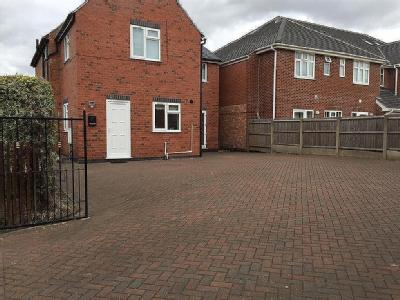 House to rent, Royland Road