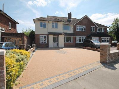 House for sale, Woolwich Road