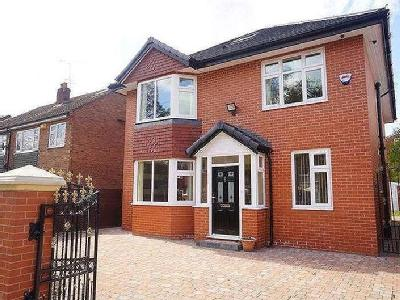 House for sale, Cromwell Road - Patio
