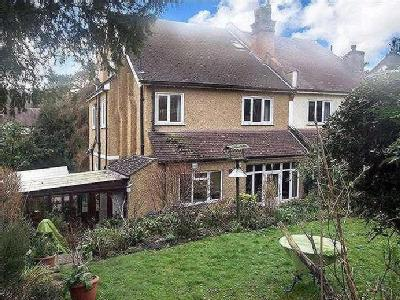 Property for sale, Foxley Lane