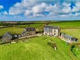 Property for sale, Wendron - Garden