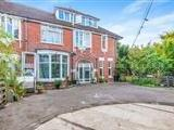 House for sale, Hursley Road - Garden