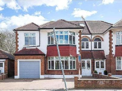 House for sale, Sussex Way