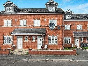 House for sale, Victoria Court
