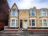 House to rent, Leopold Road - Garden