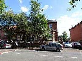 Wellington Road, Fallowfield, Manchester, M14