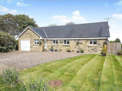 The Croft, Longhoughton, Alnwick, Northumberland, NE66