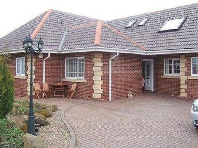 Woodhorn Court, Ashington, Five/Six Bedroom Detached Bungalow